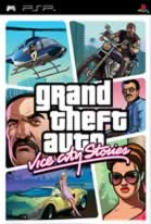 PSP GTA Vice City Stories